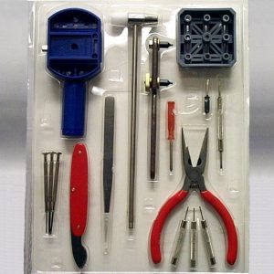 H1-307 - Watch Repair Tool Set-0
