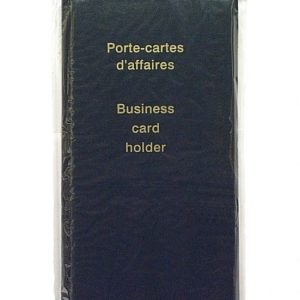 S1-2 - Business Card Holder-0