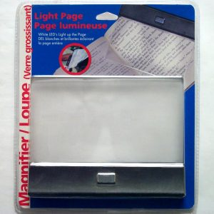S1-412 - Light Page Magnifier-0