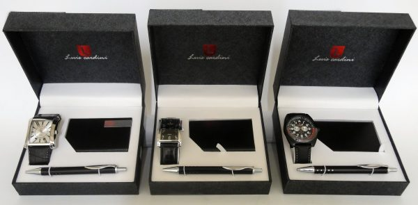 F1-906 - Mens Watch Gift Sets-0