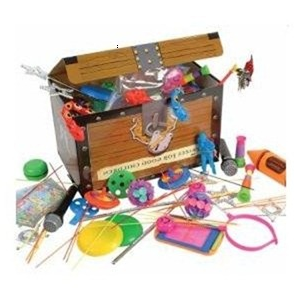 ZMS-38 - Treasure Chest of Toys-0