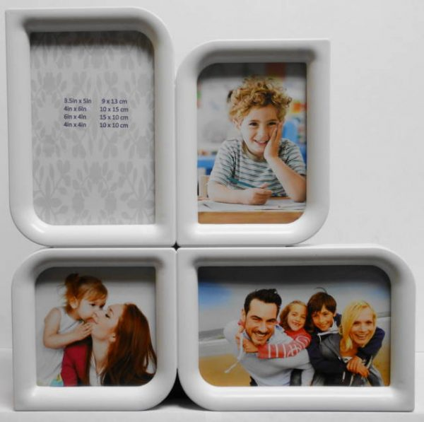 P2-513 - 4 in 1 Collage Frame-2770