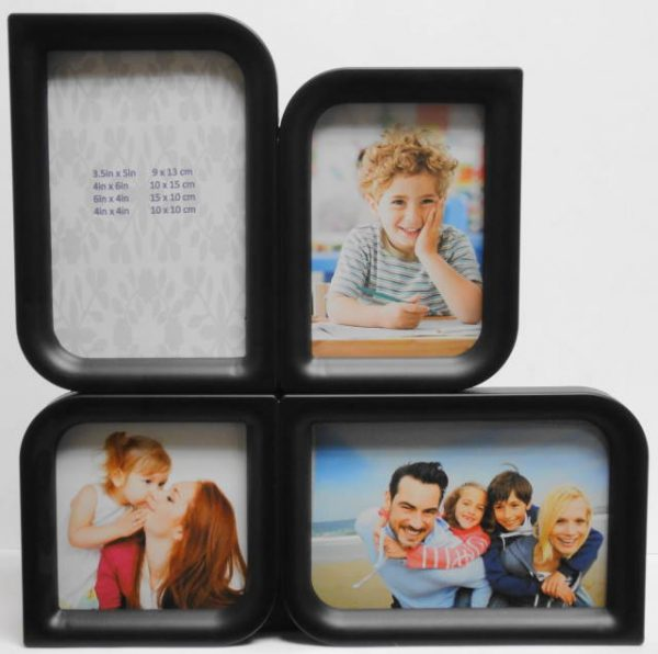 P2-513 - 4 in 1 Collage Frame-0