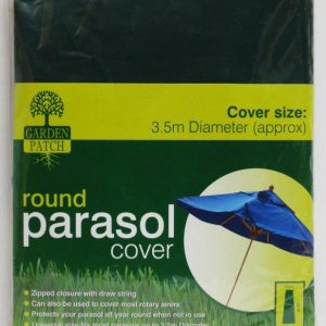 K1-709 - 3.5 m. Round Parasol Cover-0