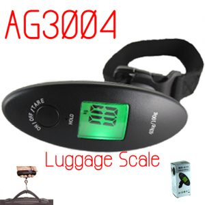 F1-630 - Luggage Scale-0
