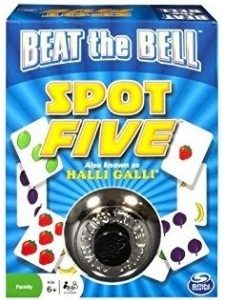 B1-419 - Beat The Bell Game-0