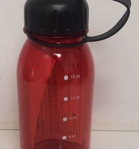 K1-208 - Water Bottle - Red-0